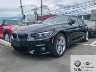 2019 BMW 430i XDRIVE , BMW Puerto Rico