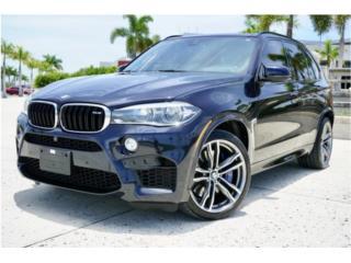 2016 BMW X5 ///M TURBO V-8 , BMW Puerto Rico