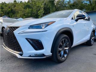 Lexus - Lexux NX Puerto Rico