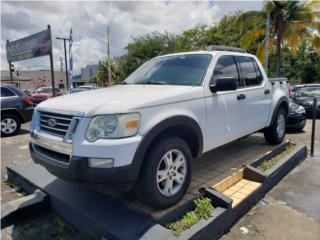 2008 Ford Explore Sportrack Nitida!, Ford Puerto Rico