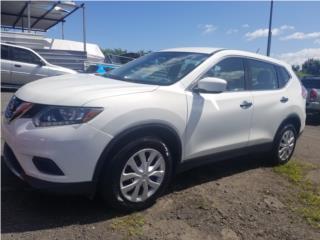 2016 Nissan Rogue , Nissan Puerto Rico