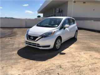 NISSAN VERSA SE 2017/LLAMAR INFO OFERTAS!!, Nissan Puerto Rico
