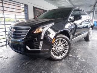 Cadillac xt5 2019/clean carfax /importada, Cadillac Puerto Rico