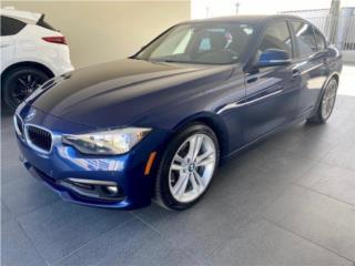 BMW 320i 2016 ** Excelentes Condiciones **, BMW Puerto Rico