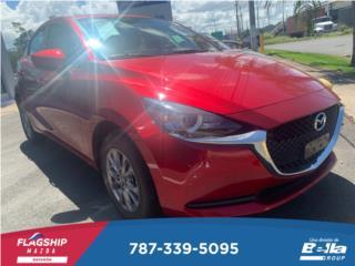 Mazda 2 Sport 2020 , Mazda Puerto Rico