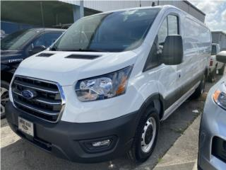**TRANSIT 250 LR 2020 OFERTA **, Ford Puerto Rico