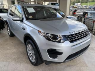2019 Land Rover Discovery Sport, 18k millas!, LandRover Puerto Rico