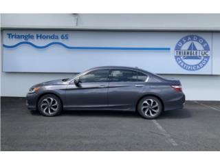 Honda Accord V6 | Apple CarPlay, Android Auto, Honda Puerto Rico