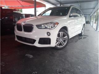 Bmw x1 m-pkg /clean carfax/garantia , BMW Puerto Rico