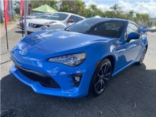 Toyota 86 2019 , Toyota Puerto Rico