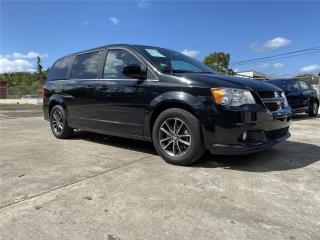2017 Dodge Gran Caraban , Dodge Puerto Rico