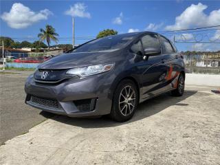 2015 Honda Fit, Honda Puerto Rico