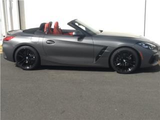BMW - BMW Serie Z Puerto Rico