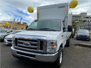 Ford Truck 2015 E350 (54,mil millas ), Ford Puerto Rico