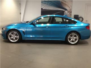 2020 GRANCOUPE ///M package AHORRA MILES$$$, BMW Puerto Rico