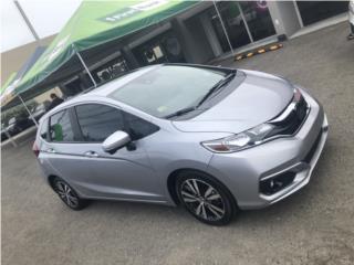 HONDA FIT 2019 CON POCO MILLAJE !!!!, Honda Puerto Rico