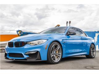 2015 BMW M4 Convertible / Leather , BMW Puerto Rico
