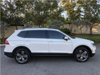 TIGUAN SEL TSI 2018, Volkswagen Puerto Rico