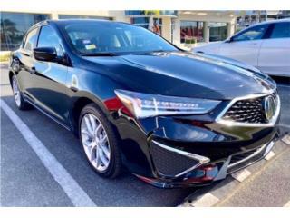Acura ILX 2019 Luxury Package *POCO MILLAJE* , Acura Puerto Rico