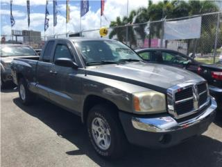 Dodge - Dakota Puerto Rico
