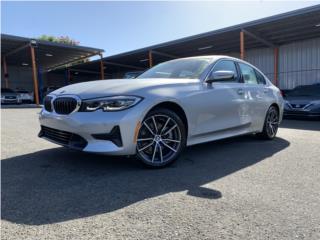 BMW 330i SPORT 2019| IMPORTADO , BMW Puerto Rico