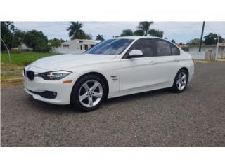 BMW 320 2013 AUT, BMW Puerto Rico
