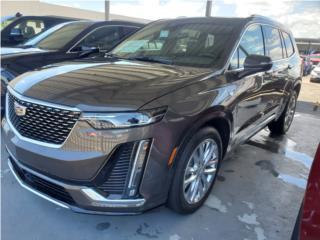 Cadillac - XT6 Puerto Rico