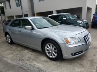 Chrysler 300, Chrysler Puerto Rico