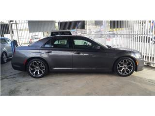 Chrysler 300S 2017/piel aros#20 comodicimo, Chrysler Puerto Rico
