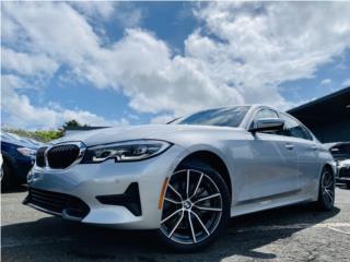 BMW 330i Sport 2019 - IMPORTADO, BMW Puerto Rico