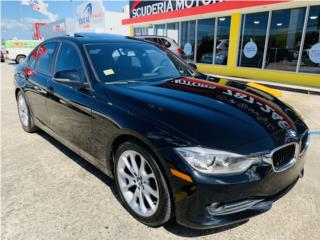 2014 320i SUPER NUEVO LLAMA AHORA MISMO, BMW Puerto Rico