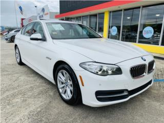 2014 528i C va a Liquidar LLAMA YA, BMW Puerto Rico