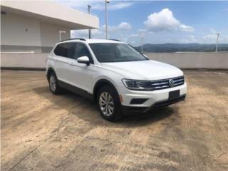 2019 Volkswagen Tiguan SE, Ahorra mucho $$, Volkswagen Puerto Rico