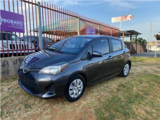 Toyota - Yaris Puerto Rico