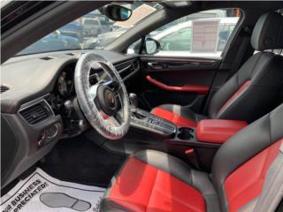Porsche Macan S 2017 puerto rico