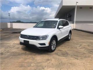Volkswagen - Tiguan Puerto Rico