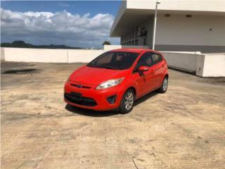Ford - Fiesta Puerto Rico