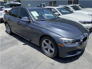 320i premium packg , BMW Puerto Rico