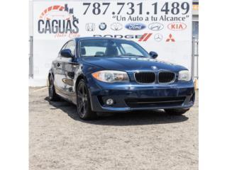 2013 BMW 128i 869, BMW Puerto Rico