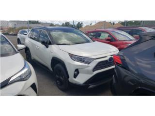 Toyota - Rav4 Puerto Rico
