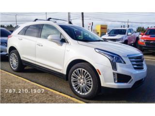 2019 Cadillac XT5 3.6L Unica!, Cadillac Puerto Rico
