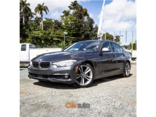 2016 BMW 3 Series 4dr Sdn 330e Plug-In, BMW Puerto Rico