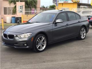 2018 BMW 320i , BMW Puerto Rico