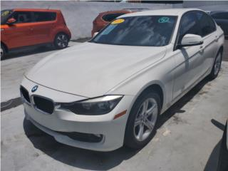 BMW - BMW 320 Puerto Rico