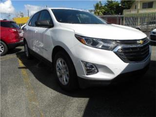 EQUINOX LS FWD TURBO, Chevrolet Puerto Rico
