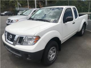 FRONTIER 2019 LIQUIDACION BONO APROBADO NEW, Nissan Puerto Rico