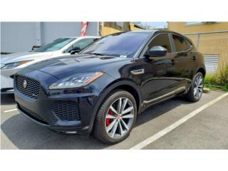 JAGUAR E PACE R-DYNAMIC 2019 *LIKE NEW*, Jaguar Puerto Rico