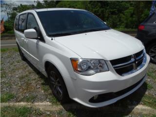 DODGE GRAND CARAVAN VIN#HR623601, Dodge Puerto Rico