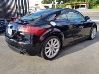 ►TT 2012, Audi Puerto Rico