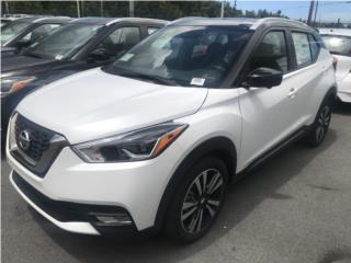 KICKS SR 2019 DESCUENTO UNICO TE MONTAS, Nissan Puerto Rico